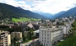 Taxi Lech-Davos