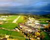 Altenrhein Flughafen transfer Lech
