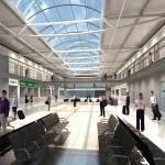 Friedrichshafen Flughafen transfer Lech