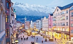 excursion lech-innsbruck city